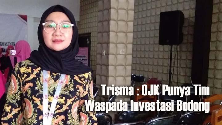 Koropak.co.id - IPEMI Ciamis Waspadai Penipuan Berkedok Investasi Bodong (2)