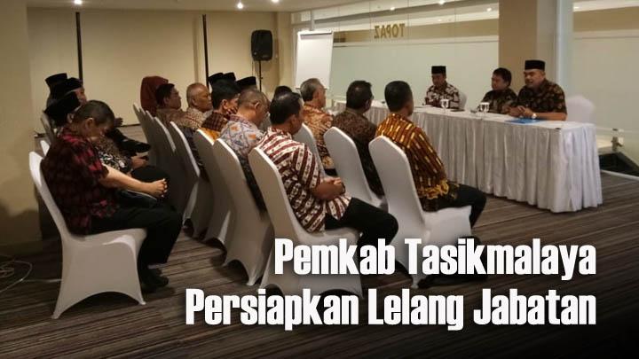 Koropak.co.id - Jabatan Penting Banyak yang Kosong, 22 Pejabat Diuji Kompetensi (2)