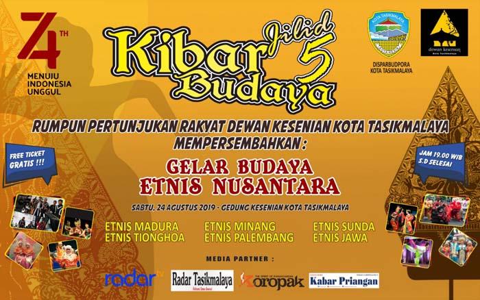 Koropak.co.id - Jalin Persaudaraan Melalui Pertunjukkan Budaya Etnis Nusantara (2)
