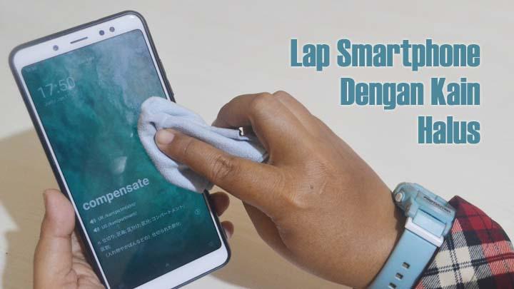 Koropak.co.id - Jangan Panik! Lakukan Hal Berikut Saat Smartphone Terendam Air (1)