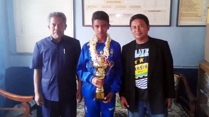 Koropak.co.id - Jebolan Akademi Persib U-14 Harumkan Nama Garut (2)