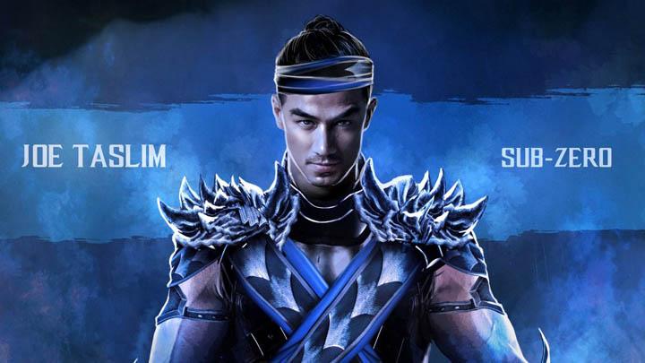 Koropak.co.id - Joe Taslim Akan Bermain Dalam Mortal Kombat Live Action