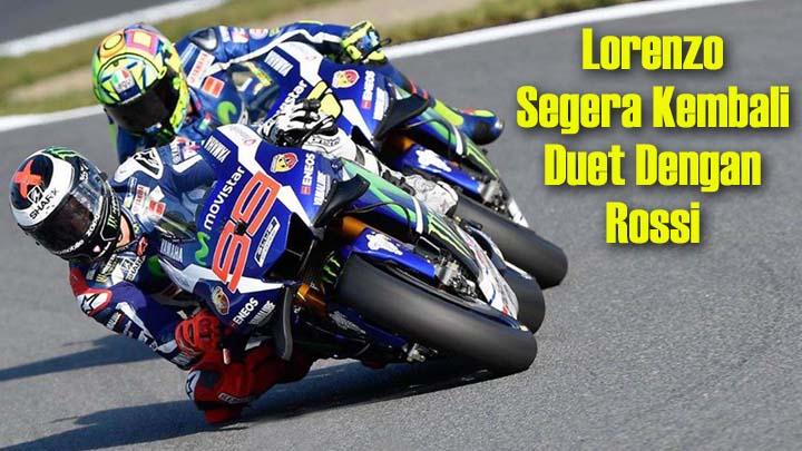 Koropak.co.id - Jorge Lorenzo Kembali Ke Yamaha di MotoGP 2020 (7)
