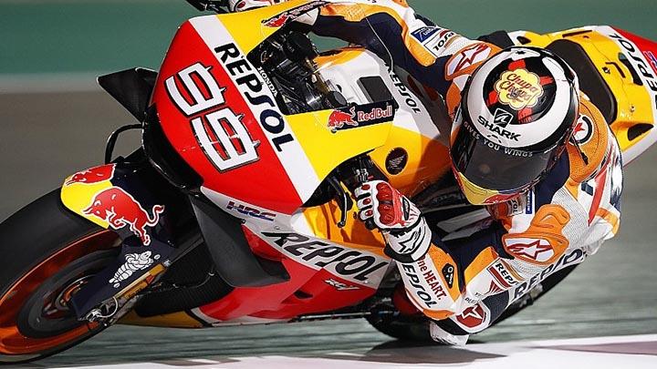 Koropak.co.id - Jorge Lorenzo Pasang Target Di MotoGP 2019 (1)