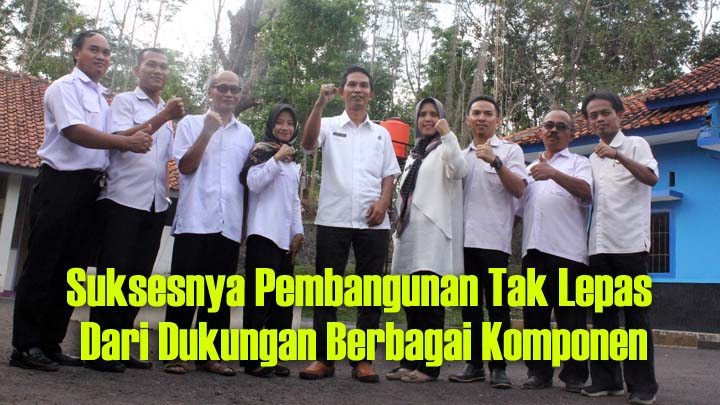 Koropak.co.id - Kabar Gembira! Di Perbatasan Ciamis-Banjar Segera Dibangun Agrowisata (2)