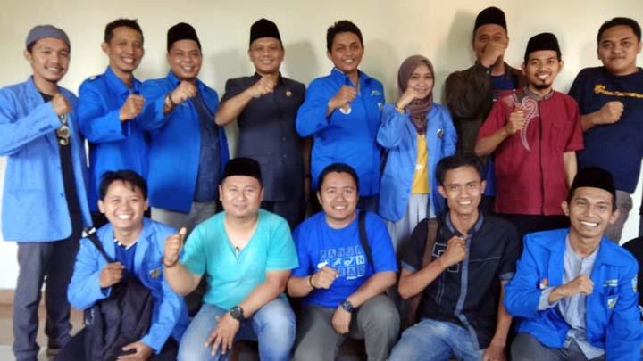 Koropak.co.id - Kabupaten Tasikmalaya Belum Memiliki Regulasi Kepemudaan (3)