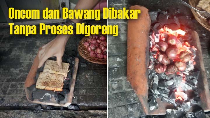 Koropak.co.id - Kala Hujan Makan Nasi TO, Makanan Enak Tradisional Khas Jawa Barat (2)
