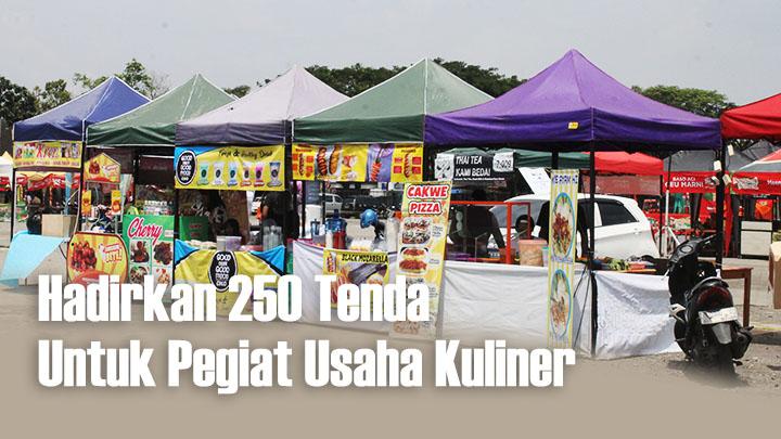 Koropak.co.id - Kampung Kuliner, Dorong Kota Tasikmalaya Jadi Kota Kuliner (2)