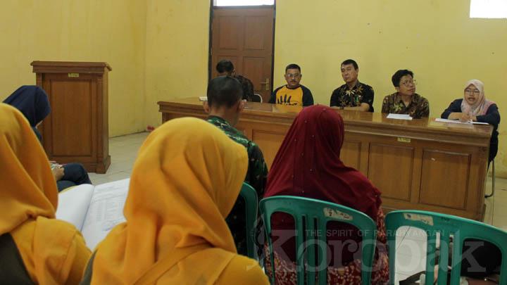 Koropak.co.id - Kaum Milenial Harap Berperan Dalam Program ODF di Kota Tasikmalaya (1)