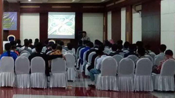 Koropak.co.id - KCD Pendidikan Ajarkan Siswa di Ciamis Jadi Calon Pemimpin (2)