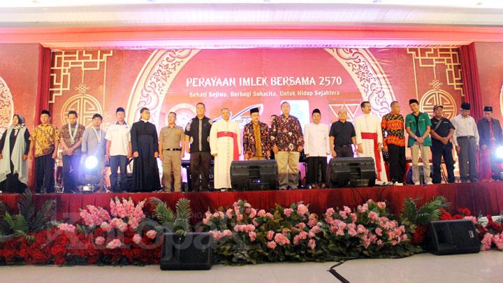Koropak.co.id - Kebersamaan, Bekal Penting Pembangunan Bangsa (2)