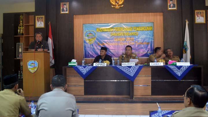 Koropak.co.id - Kecamatan Cipedes Usulkan Infrastruktur dan Optimalisasi Lapangan (2)