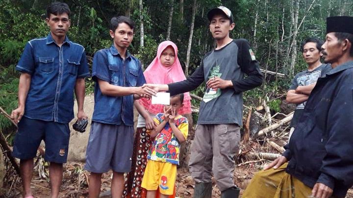 Koropak.co.id - Kegiatan Bantuan Culamega Dinyatakan Selesai 2