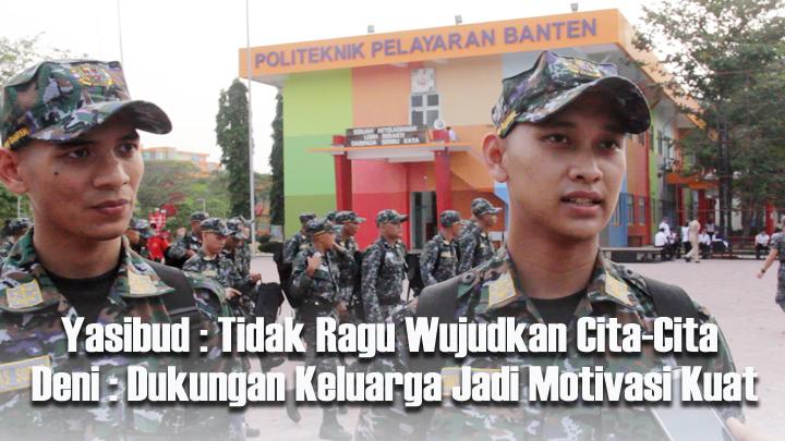 Koropak.co.id - Kejar Cita-Cita Di Politeknik Pelayar Banten (2)