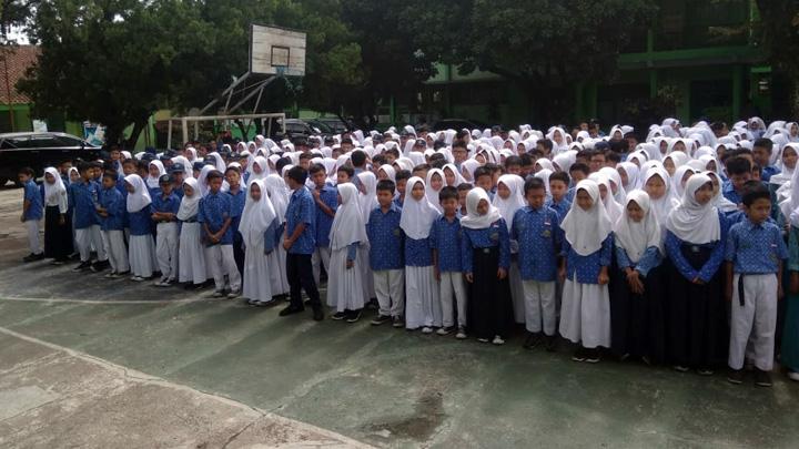 Koropak.co.id - Kejari Sosialisasikan Jaksa Masuk Sekolah (2)