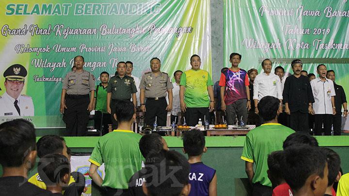 Koropak.co.id - Kejuaraan Bulutangkis Jaring Bibit Atlet Berkualitas (4)