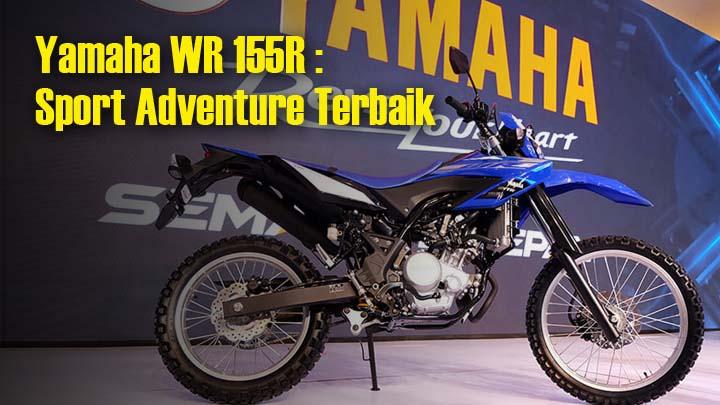 Koropak.co.id - Kejutan Akhir Tahun, Yamaha Indonesia Lengkapi Dua Varian Sport Terbaru (2)