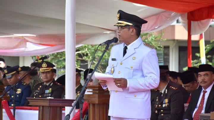 Koropak.co.id - Kemerdekaan Bangsa Indonesia Bukan Hadiah Kolonial