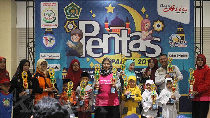 Koropak.co.id - Kemeriahan Pentas PAI 2019 Kabupaten Tasikmalaya (3)