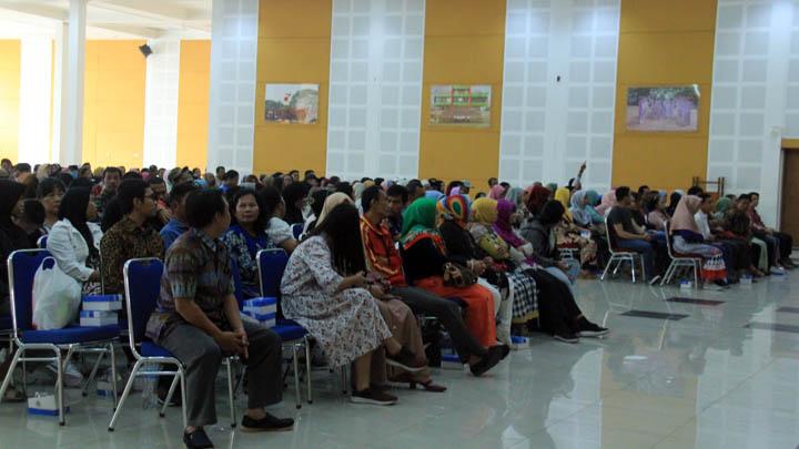 Koropak.co.id - Kepercayaan Masyarakat Terhadap Poltekpel Banten