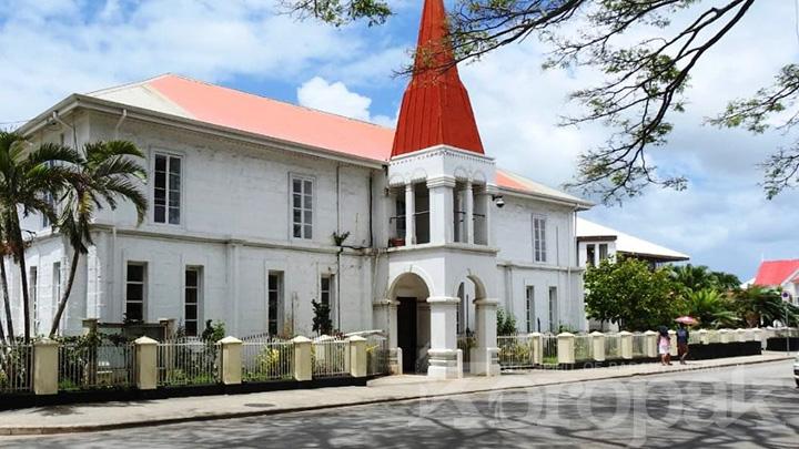 Koropak.co.id - Kerajaan Tonga, Berdiri Sejak 3000 Tahun Silam (2)