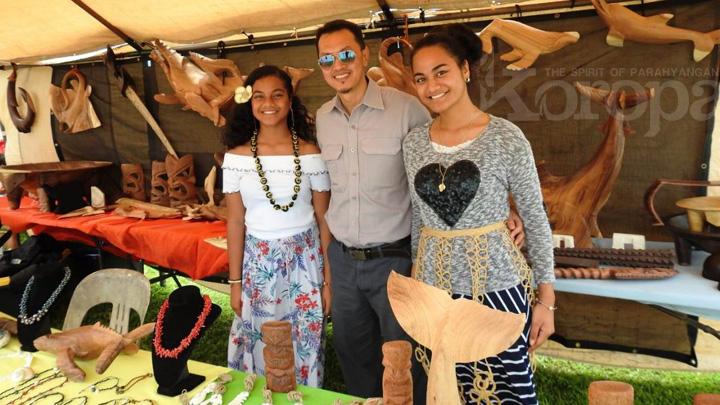 Koropak.co.id - Kerajaan Tonga, Berdiri Sejak 3000 Tahun Silam (3)