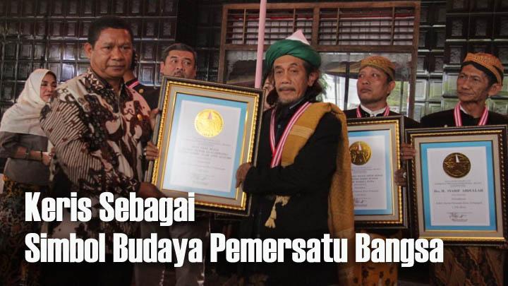 Koropak.co.id - Keris, Lambang Perjuangan Para Pahlawan dan Kesatria di Nusantara (3)