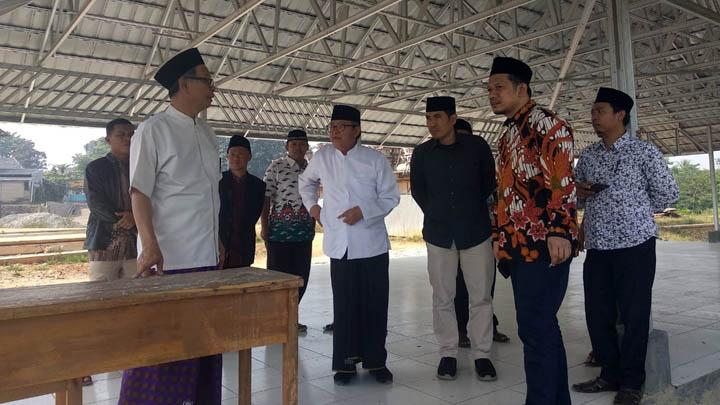 Koropak.co.id - Ketua HPN Jabar Bangga Pra Muktamar NU Digelar di Purwakarta 3