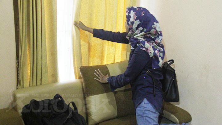 Koropak.co.id - Kiat Aman Tinggalkan Rumah Saat Mudik (1)