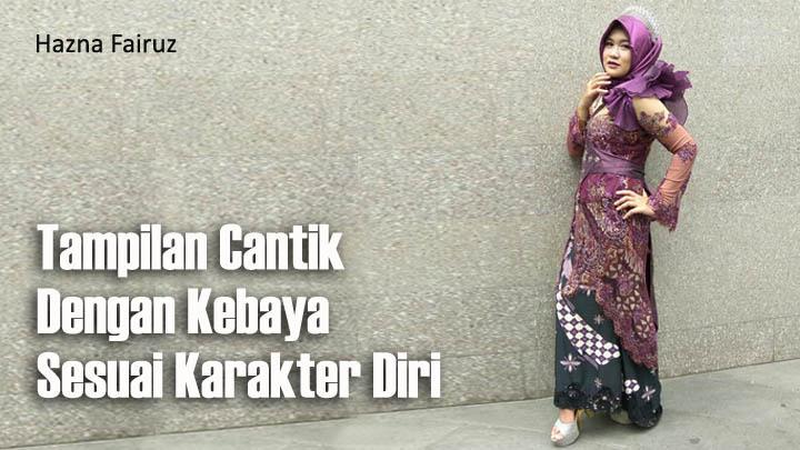 Koropak.co.id - Kiat Tampil Cantik Paripurna Dengan Kebaya Anggun (2)