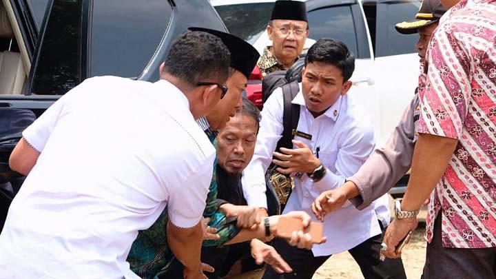 Koropak.co.id - Kilas Balik Kejadian Heboh di Indonesia Sepanjang 2019 (2)
