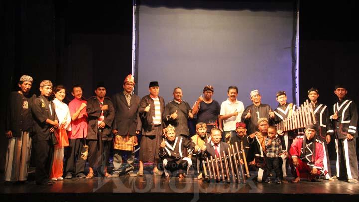 Koropak.co.id - Kilas Balik Seni Budaya di Kota Tasikmalaya Sepanjang 2019 (2)