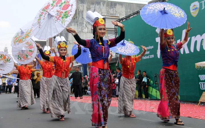 Koropak.co.id - Kilas Balik Seni Budaya di Kota Tasikmalaya Sepanjang 2019 (3)