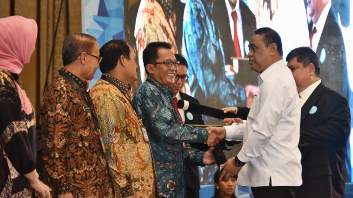 Koropak.co.id - Kinerja Baik, SAKIP Kabupaten Tasikmalaya Raih Predikat B (3)