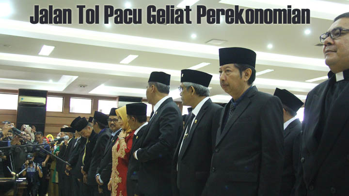 Koropak.co.id - Kinerja Penyelenggara Pemerintahan Harus Ditingkatkan (2)