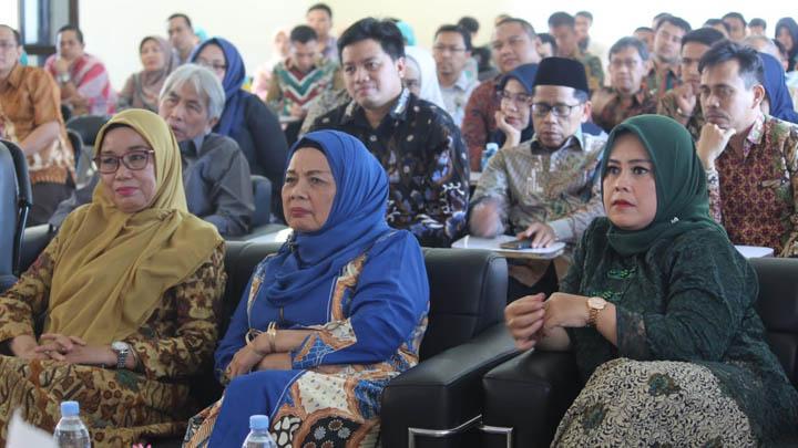 Koropak.co.id - Kinerja Teruji, Abdusy Syakur Kembali Dipercaya Jadi Rektor Uniga (2)