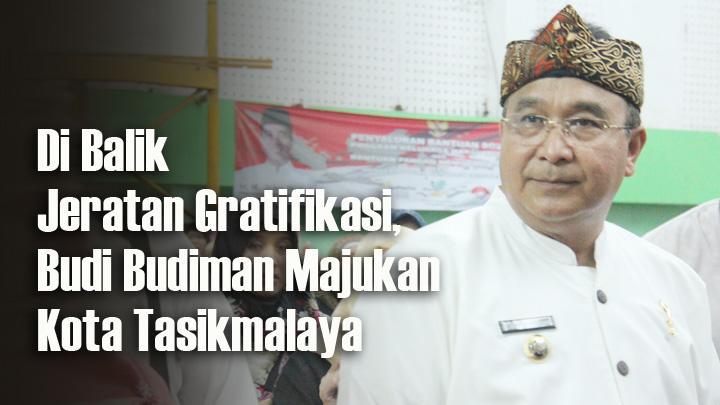 Koropak.co.id - Kinerja Walikota Budi Budiman Berhasil Bawa Kemajuan (2)