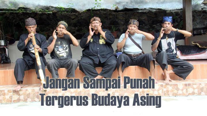 Koropak.co.id - Kitapak Bogor Kenalkan Alat Musik Sunda Buhun (4)