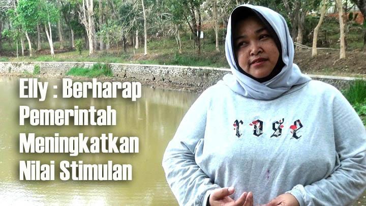 Koropak.co.id - Klaster di Kecamatan Tamansari Harapkan Gema Madani Simpati Berkesinambungan (2)