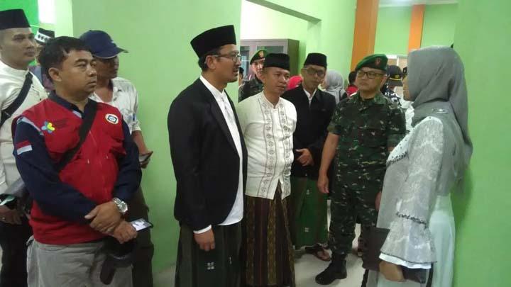 Koropak.co.id - Klinik Jiwa Pertama di Kabupaten Garut Diresmikan (2)
