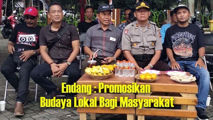 Koropak.co.id - Kolaborasi Kecapi Suling dan Band, Upaya Lestarikan Budaya Lokal (1)