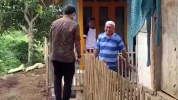 Koropak.co.id - Komisi IV DPRD Provinsi Jawa Barat Dorong Naikan Anggaran Perbaikan Rutilahu