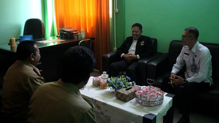 Koropak.co.id - Komitmen Tolak Narkoba, Pemkot Banjar Siap Bentuk Desa Bersinar (3)
