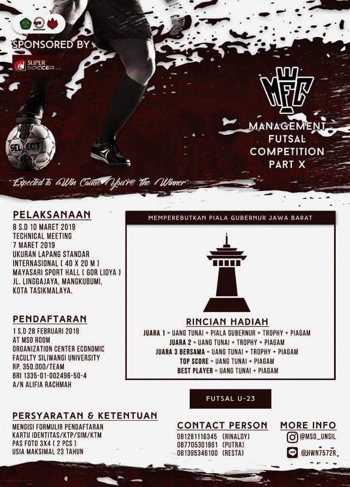 Koropak.co.id - Kompetisi Futsal Piala Gubernur Siap Dihelat (2)