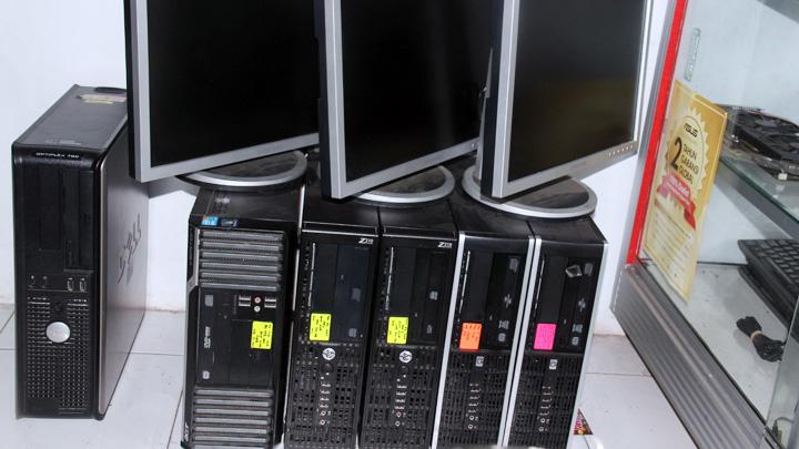 Koropak.co.id - Komputer Built Up Ada di Artech Computer System 2