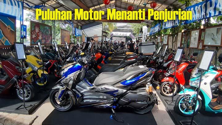 Koropak.co.id - Kontes CustoMAXI Wadah Hobi dan Kreatifitas Pecinta Modifikasi Motor (2)