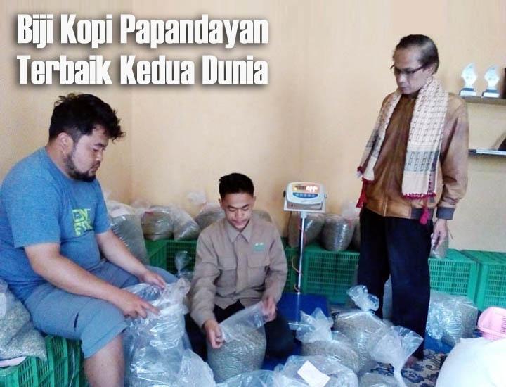Koropak.co.id - Kopi Garut, Kembalikan Kejayaan Kopi Jawa Barat (3)