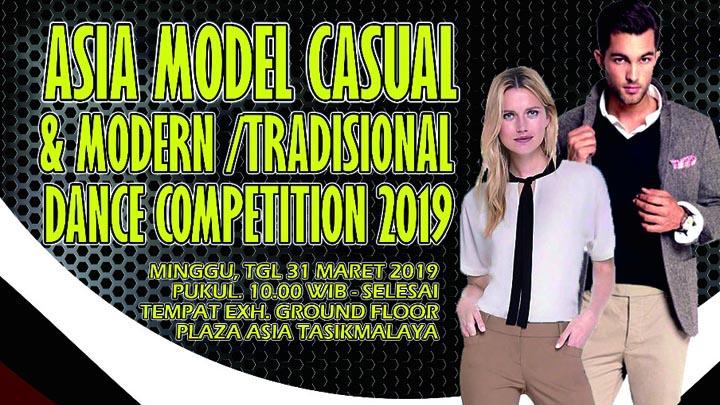 Koropak.co.id - Koropak.co.id - Asia Model and Dance Competition 2019 Siap Digelar (2)