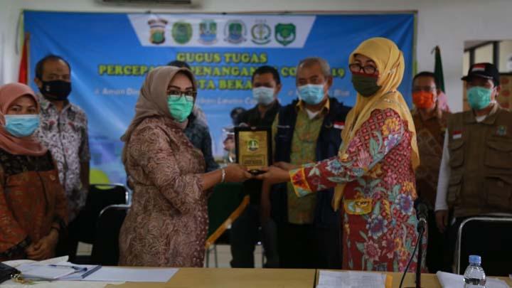 Koropak.co.id - Kota Layak Anak Jadi Acuan Dasar Pansus IV DPRD Provinsi Jawa Barat