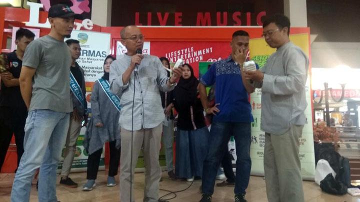 Koropak.co.id - Kota Tasikmalaya Butuh Agent of Change Stop Merokok 2